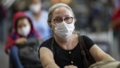 Brazil surpasses UK in coronavirus cases, records world's third-highest number after US, Russia