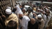 With 1,356 new infections, Pakistan's coronavirus tally soars to 57,705