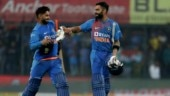 Wicketkeepers have to be given a consistent run in Indian team: Parthiv Patel