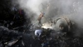 At least 80 dead as Pakistan plane crashes into Karachi houses