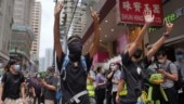 Hong Kong security chief warns of growing terrorism as govt backs Beijing's planned security laws