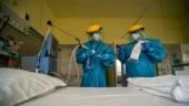 Coronavirus: Indian-American couple develops low-cost ventilator