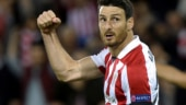 Spanish striker Aduriz announces retirement at 39, needs hip replacement surgery