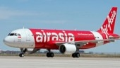 Air Asia flight with 76 onboard makes emergency landing at Hyderabad airport with one engine off