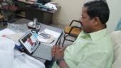 Tablighi Jamaat members should be dealt with like terrorists for spreading coronavirus: BJP MP