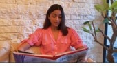 Alia Bhatt reads out Harry Potter And The Philosopher's Stone with Alec Baldwin. Watch video