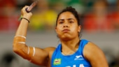 Improve distance throw, overcome faults: Annu Rani determined to focus on positives of Olympics postponement