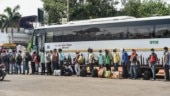 Buses for migrant workers: Cong warns legal action against those defaming party