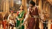 Prabhas's Baahubali 2 airs on TV in Russia. Viral video is a hit online