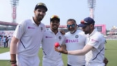 Why not try external substance if it is uniform across teams: India bowling coach Bharath Arun