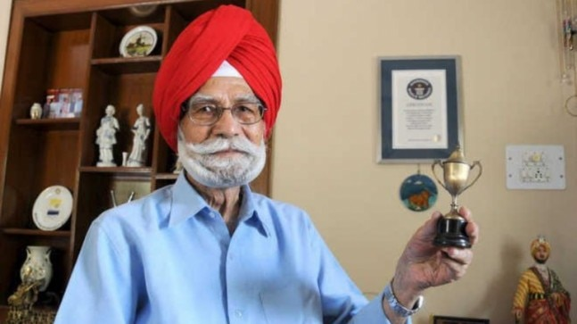 Lost a big name: Pakistan's hockey fraternity mourns death of Balbir Singh Sr