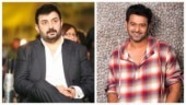 Prabhas 21: Arvind Swami to play the villain in Nag Ashwin's next