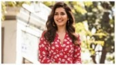 Raashi Khanna lights up Instagram with lockdown guitar performance. Watch video