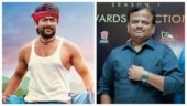 Kaappaan director KV Anand: Faced a locust attack during Suriya's Maattrraan