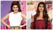 Samantha and Nandini Reddy's now-deleted chat goes viral, upsets Pooja Hegde fans