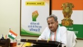 Gehlot takes on Corona, and politics