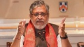 'Game-changer' in Covid-19 times: Bihar Dy CM Sushil Modi lauds Centre's relief measures