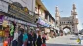 No mass Juma-tul-Vida prayers at Hyderabad's Mecca Masjid first time in 423 years