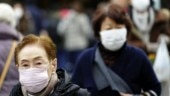 Coronavirus behaving differently in China's northeast clusters, expert says
