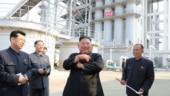 South Korea Blue House's assessment is Kim Jong Un did not have surgery: Yonhap