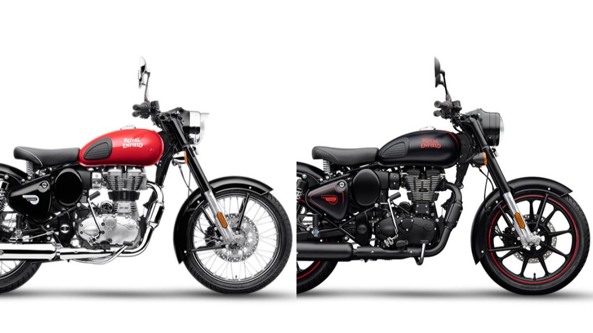 Royal Enfield Classic 350 Prices Go Up Here Are The Details Auto News