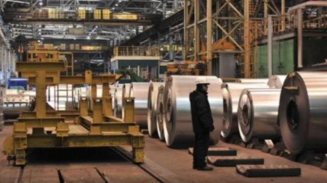Covid-19 aftermath: Industrial production declines by 16.7% in India in March