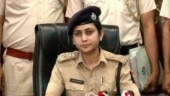 Delhi Police DCP North Monika Bhardwaj tests positive for coronavirus