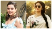 Deepika Padukone urges people to watch Keerthy Suresh's Mahanati. See pic