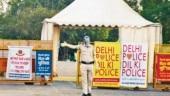 Coronavirus: How Delhi cops are caring for the elderly