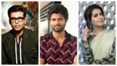 Happy Birthday Vijay Deverakonda: Raashi Khanna to Karan Johar, celebrities wish Arjun Reddy star