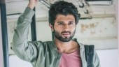 Vijay Deverakonda on ideal girlfriend: If you're in lockdown with her, you shouldn't be frustrated