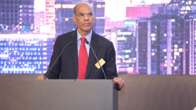 "Centre's financial stimulus ""not sufficient"": Former RBI Governor Duvvuri Subbarao"