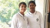 Janani Narayanan, Vrinda Rathi represent new wave of female umpires in India: Denis Burns