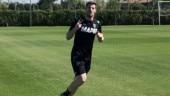 Sassuolo becomes 1st Italian top-flight club to resume training post coronavirus stoppage