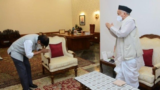 Sanjay Raut's meeting with Maharashtra Governor raises eyebrows