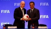 Rescheduling of FIFA U-17 World Cup will not affect preparations: AIFF President Praful Patel