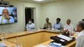 Rajasthan tests returning migrants