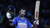 Gautam Gambhir was underrated, he couldn't control his anger and emotion: Dilip Vengsarkar