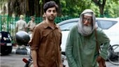 Amitabh Bachchan and Ayushmann Khurrana's Gulabo Sitabo digital release on June 12. See first poster