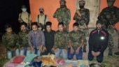 Seven KLO militants nabbed in joint operation by Assam Police, Indian Army