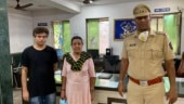 Mother's Day miracle: Gujarat man reunites with his 76-year-old mom 2 years after she went missing