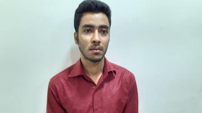 Maharashtra ATS arrests man for threatening to assasinate Yogi Adityanath
