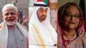 PM Modi greets Abu Dhabi crown prince, Bangladesh PM on Eid-ul-Fitr