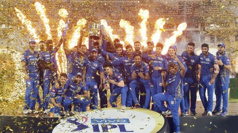 Reports have suggested BCCI is hopeful of hosting the IPL if the T20 World Cup us postponed