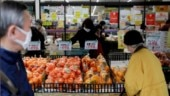 Coronavirus pandemic sets Japan on course for deep recession as spending, services plunge