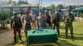 Security forces nab militant associated with NSCN(R) along Assam-Manipur border, recover arms