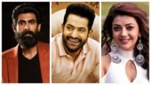 Jr NTR Birthday Special: Rana Daggubati, Kajal Aggarwal post common DP
