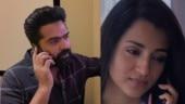 Karthik Dial Seytha Yenn out: Trisha and Simbu bring back Vinnaithandi Varuvaya memories