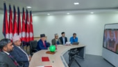 Main opposition to PM Oli, Nepali Congress discusses map amendment