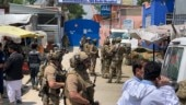 Violence grips Afghanistan as gunmen storm hospital, suicide bomb kills 15 in Kabul